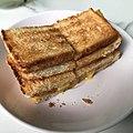 Kaya toast on a plate.jpg