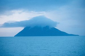 Kayak Island - Kayak Island - Cape St. Elias