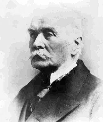 Casimir Gzowski - Image: Kazimierz Gzowski