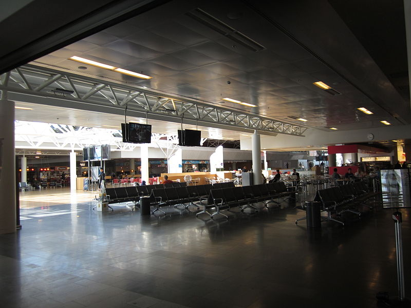 Stansted Airport Restaurants Opening Times