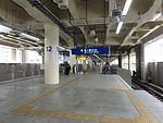 Keikyu Kamata station Platform 5 20130323.jpg