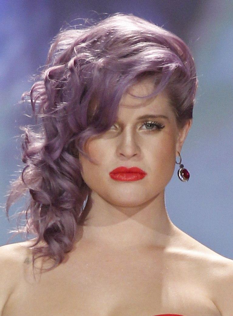 Kelly Osbourne 2013