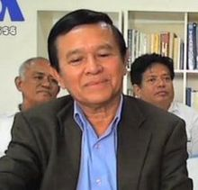 Image illustrative de l'article Kem Sokha