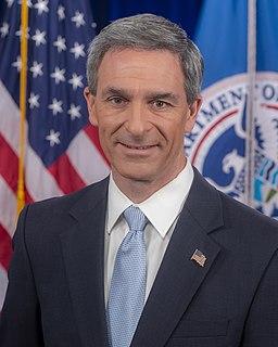 Ken Cuccinelli American politician