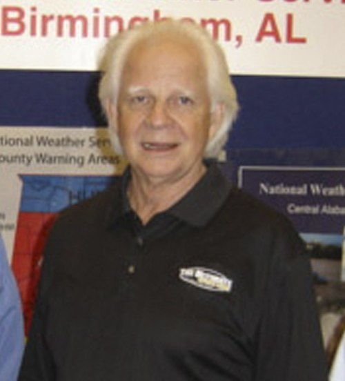 Ken Stabler 2007 Alabama Broadcasters Convention