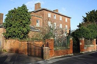Kendrick School school in Reading, UK