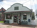 Kenner Rivertown May 2010 Barber Post Office.jpg