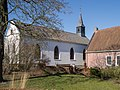 Kerk van Bourtange, Bourtange 1.jpg