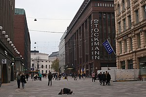 Helsinki Central