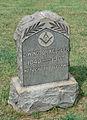 Kessler grave - Glenwood Cemetery - 2014-09-14.jpg