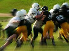 Sports injury - Wikipedia