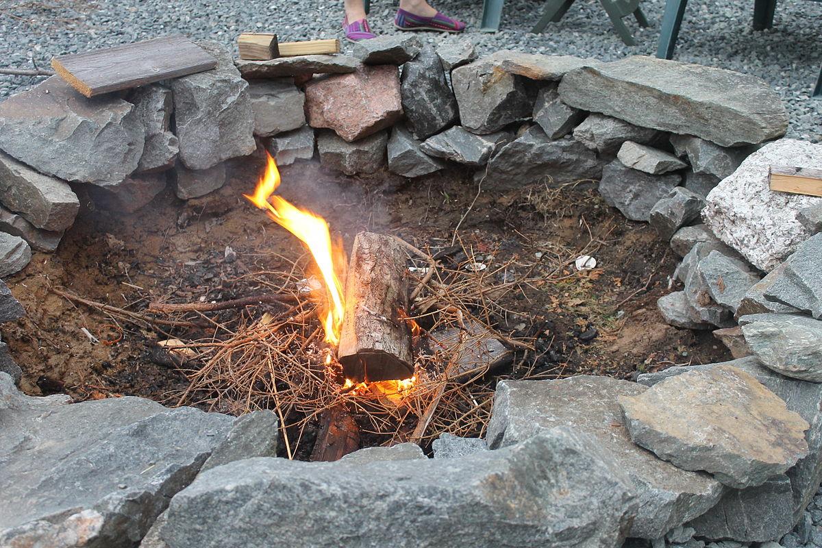 Fire Pit Wikipedia