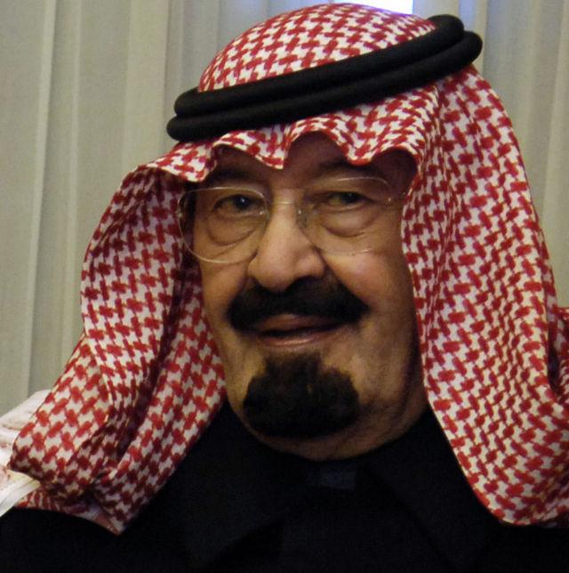 King Abdullah bin Abdul al-Saud Jan2007.jpg