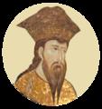 King Stefan Uroš III Nemanjić.png