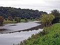 Kingsley - River Weaver near Catton Hall - geograph.org.uk - 250865.jpg