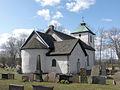 Kinneveds kyrka Exterior 2010-04-22 Bild 1.jpg