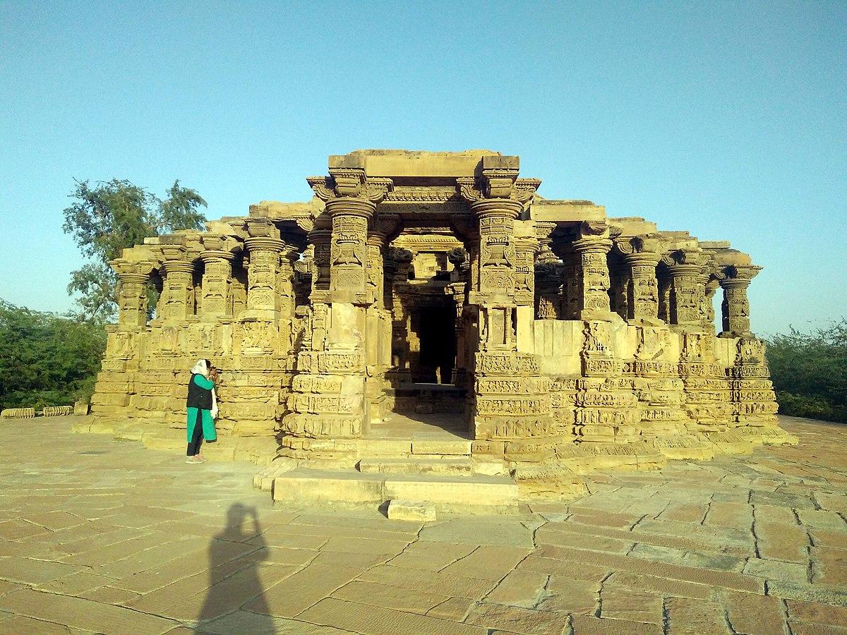 File:Kiradu ke Mandir - Barmer - Rajasthan - 011.jpg - Wikimedia Commons