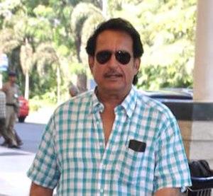 Kiran Kumar - Kiran Kumar in March 2013