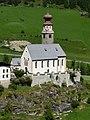 Kirche Maria Himmelfahrt in Unser Frau 2020a.jpg