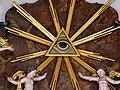 Kirche St Michael Obersteiermark Auge der Vorhersehung.jpg