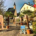 Kirchplatz Muehlbach Photo.jpg