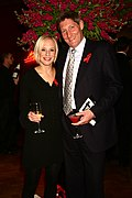 Kirsten O'Brien and Nick Partridge 1.jpg