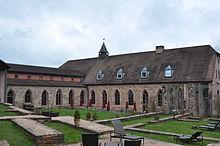 Kloster Hornbach – Wikipedia