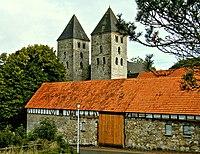 Kloster - Flechtdorf - DSCF2089 - ©gl-2008.jpg