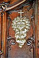 Kloster Bronnbach Kirche Chorgestühl 19.jpg