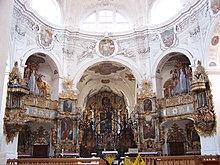 Kloster Muri – Wikipedia