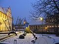Klostervorplatz in Gengenbach mit Kinzigtor.jpg