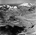 Knife Creek Glacier, terminus of mountain glacier, August 26, 1969 (GLACIERS 7014).jpg