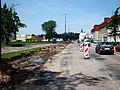 Kołobrzeg - ulica Trzebiatowska, przebudowa 2010-06-09 14-15-02.JPG
