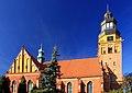 Kościół Wniebowzięcia NMP w Wodzisławiu Śląskim 2.JPG