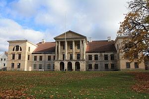 Kolga - Kolga Manor