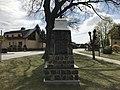 Kolkwitz-Milkersdorf Denkmal Gefallene rechte Seite.jpg