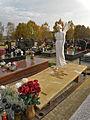 Komunalny Cmentarz Południowy w Warszawie 2011 (28).JPG
