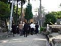 Kongoshoji-Okunoin 01.JPG