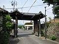 Konkai-Komyoji North Gate 001.jpg