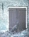 Kopgevel met deuren - Willemstad - 20458538 - RCE.jpg