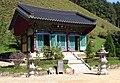 Korea-Gangwon-Woljeongsa 1738-07.JPG