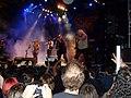 Korpiklaani - Agglutination 2010.jpg