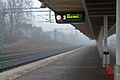 Korso railway station, foggy.JPG