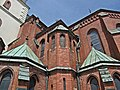 Kostel sv. Bartoloměje 3, detail..JPG
