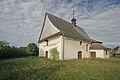 Kostel sv. Markéty (Vysočany)2.JPG