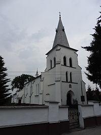 Koszyce - kościół 1.JPG