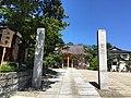 Koutoku-ji(chiba city).jpg
