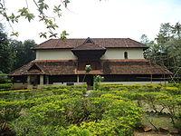 Koyikkal Palace Nedumangadu.JPG