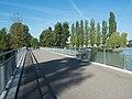 Kraftwerkstrasse-Brücke über die Ergolz, Kaiseraugst AG – Augst BL 20170905-jag9889.jpg