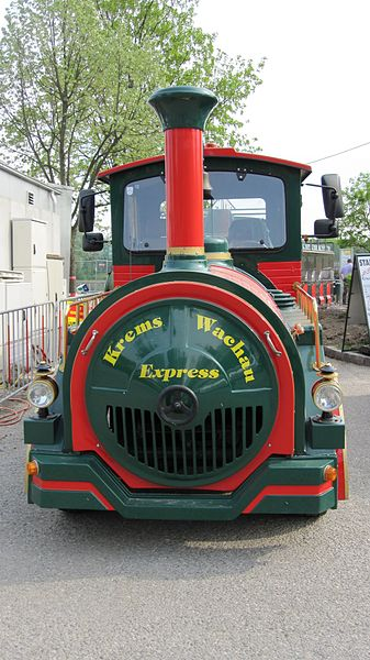 File:Krems Wachau Express.JPG